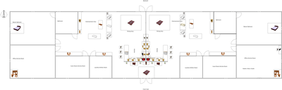 House Design Long Rectangle 20151025c floorplan